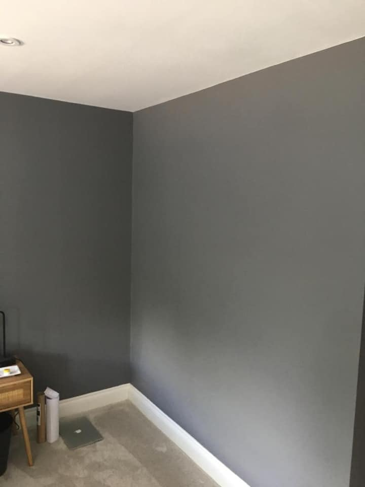 residential painting and decorating