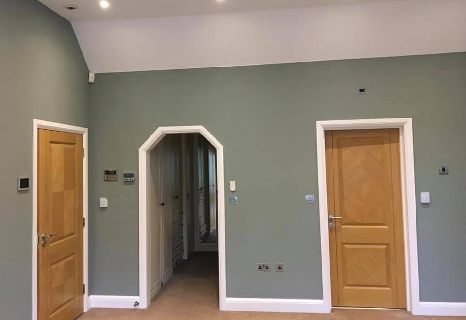 Painters and decorators hertfordshire